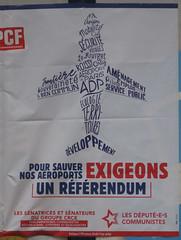 Exigeons un référendum