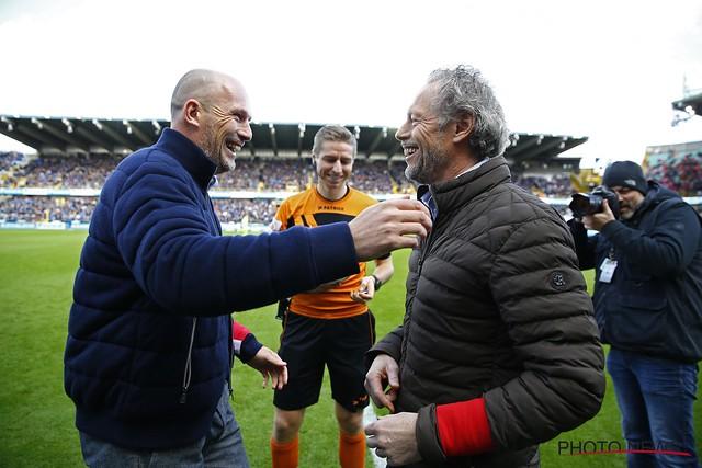 Club Brugge - Standard 27-10-2019