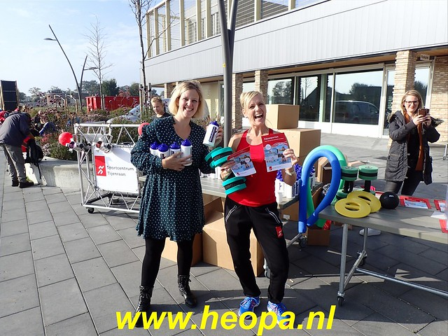 2019-10-23 Raalte     2e dag  Heino   30 Km (112)