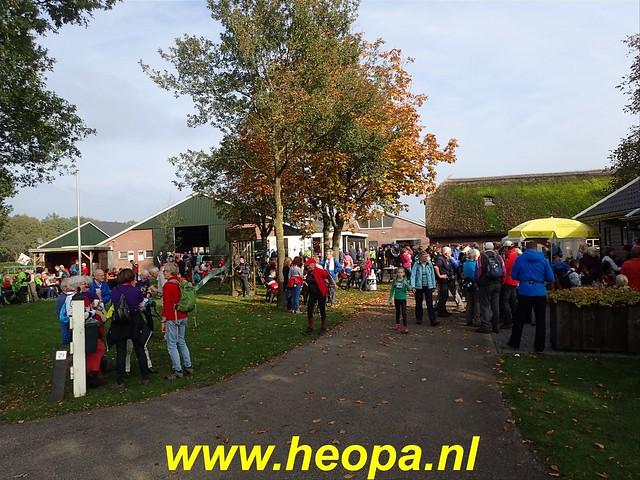 2019-10-23 Raalte     2e dag  Heino   30 Km (107)