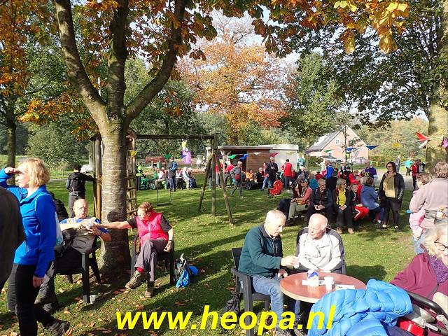 2019-10-23 Raalte     2e dag  Heino   30 Km (106)