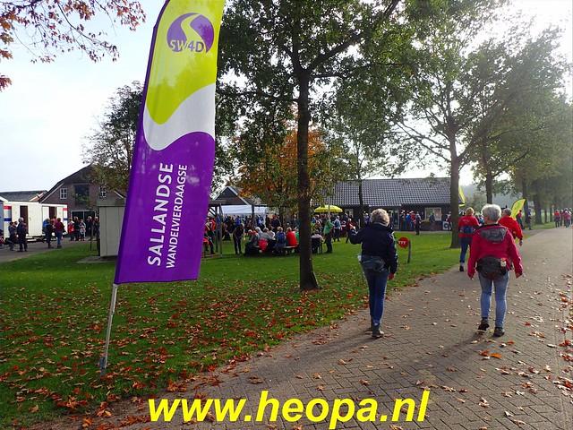 2019-10-23 Raalte     2e dag  Heino   30 Km (104)
