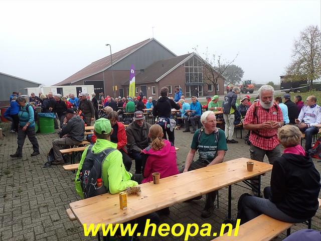 2019-10-23 Raalte     2e dag  Heino   30 Km (40)