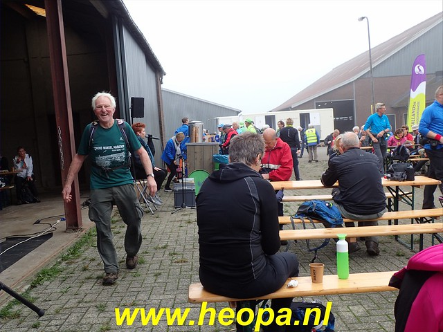 2019-10-23 Raalte     2e dag  Heino   30 Km (39)