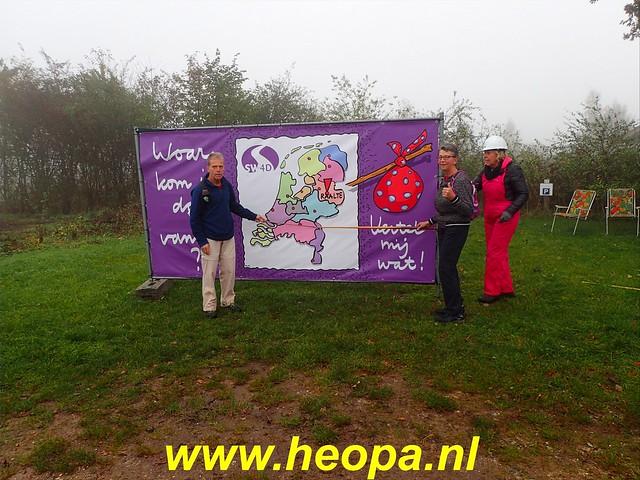 2019-10-23 Raalte     2e dag  Heino   30 Km (19)