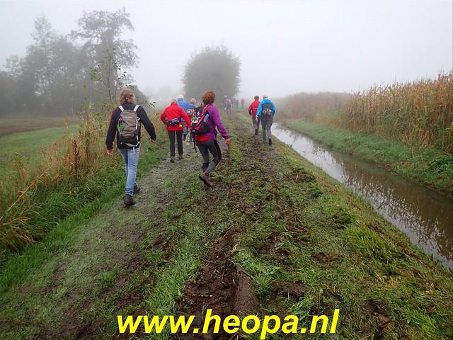 2019-10-23 Raalte     2e dag  Heino   30 Km (14)