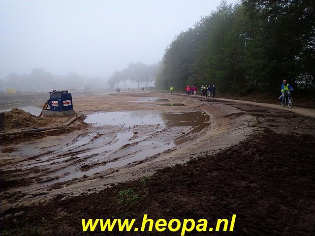 2019-10-23 Raalte     2e dag  Heino   30 Km (12)