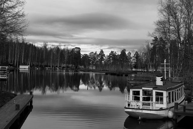 Stjärnsund, Dalarna.