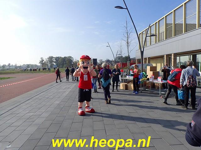 2019-10-23 Raalte     2e dag  Heino   30 Km (111)