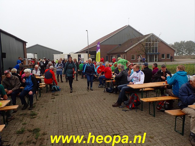 2019-10-23 Raalte     2e dag  Heino   30 Km (44)