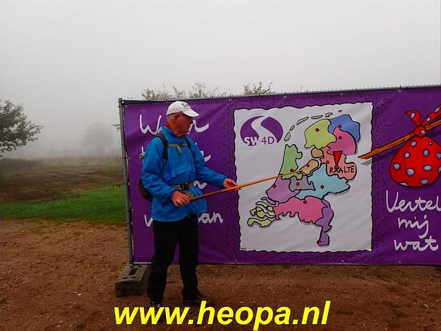2019-10-23 Raalte     2e dag  Heino   30 Km (20)