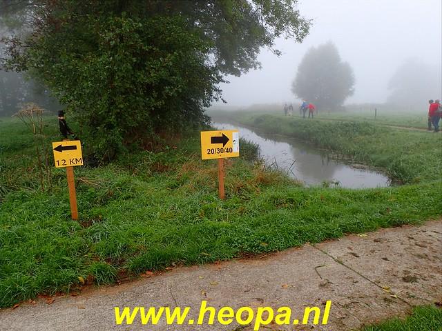 2019-10-23 Raalte     2e dag  Heino   30 Km (18)