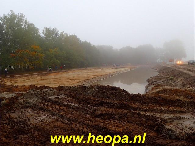 2019-10-23 Raalte     2e dag  Heino   30 Km (11)