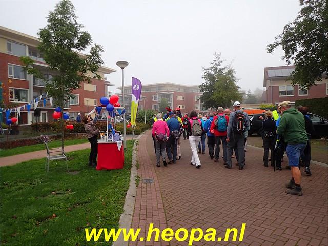 2019-10-23 Raalte     2e dag  Heino   30 Km (8)