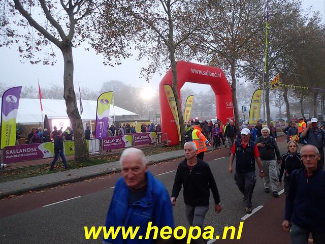 2019-10-23 Raalte     2e dag  Heino   30 Km (3)