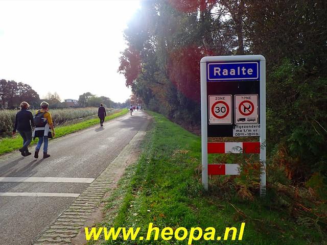 2019-10-24 Raalte 3e dag  Luttenberg 32 Km (124)