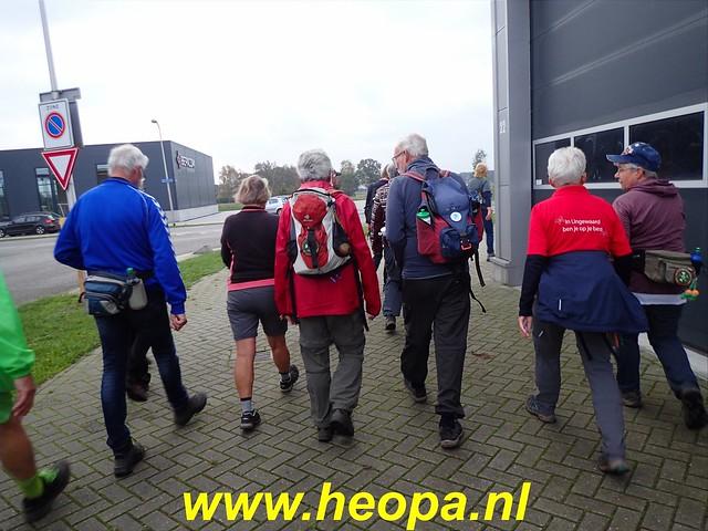 2019-10-25 Raalte     4e dag Heeten    33 Km (6)