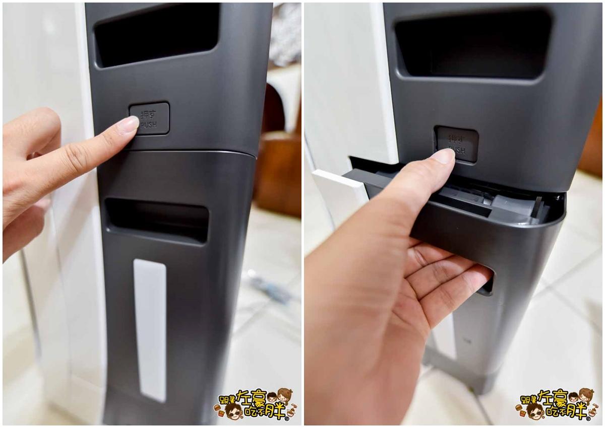 Panasonic空氣清淨機-組-2