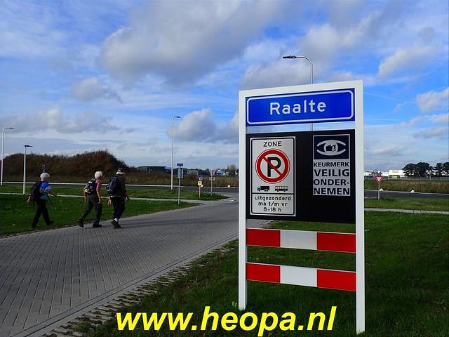 2019-10-25 Raalte     4e dag Heeten    33 Km (97)