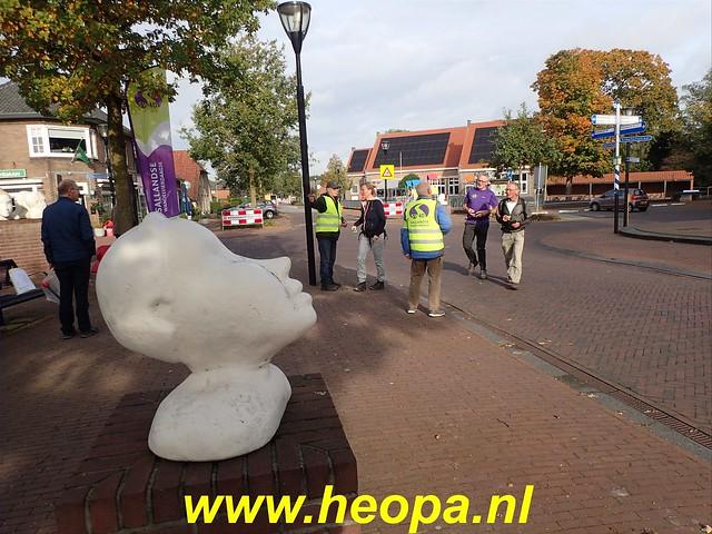 2019-10-25 Raalte     4e dag Heeten    33 Km (49)
