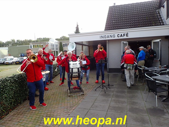 2019-10-25 Raalte     4e dag Heeten    33 Km (30)