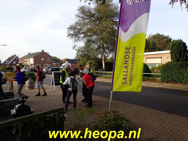 2019-10-25 Raalte     4e dag Heeten    33 Km (29)