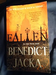 Fallen - Benedict Jacka