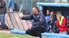 """Lucarelli: """"Domani bisognerà essere svegli, nessuno fa sconti al Catania!"""""""