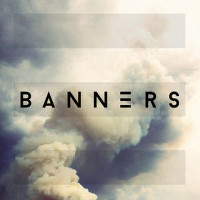 Banners debut EP cover
