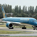 VN-A891 Airbus A350-941 0067 Vietnam Airlines