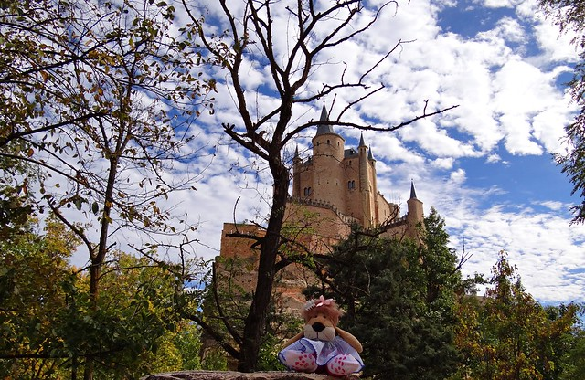 Segovia, Castilla y León, España.