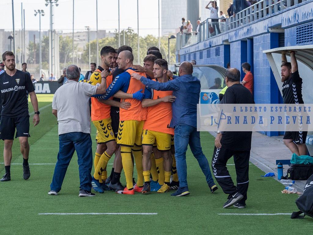 RCD Espanyol - CF Badalona