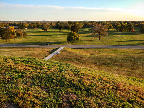 unesco illinois cahokia photo by steve holmanphotoscom mounds photobysteve