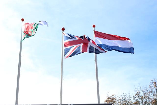 Bevrijding 's-Hertogenbosch 26 oktober 2019