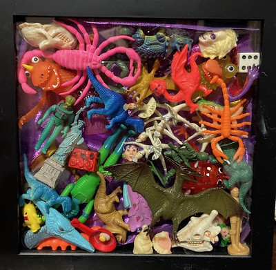 my favorite toy diorama