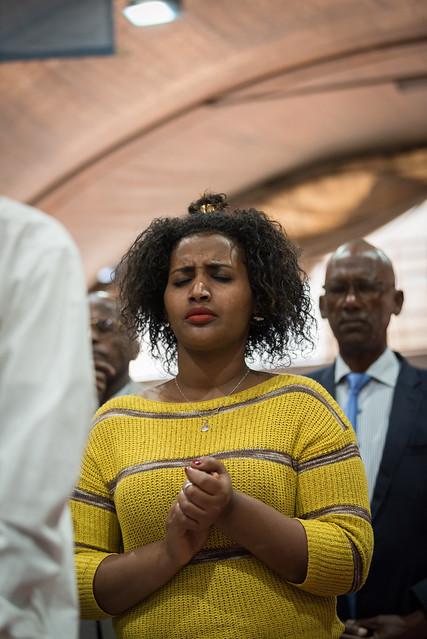 Addis Ababa, October 2019