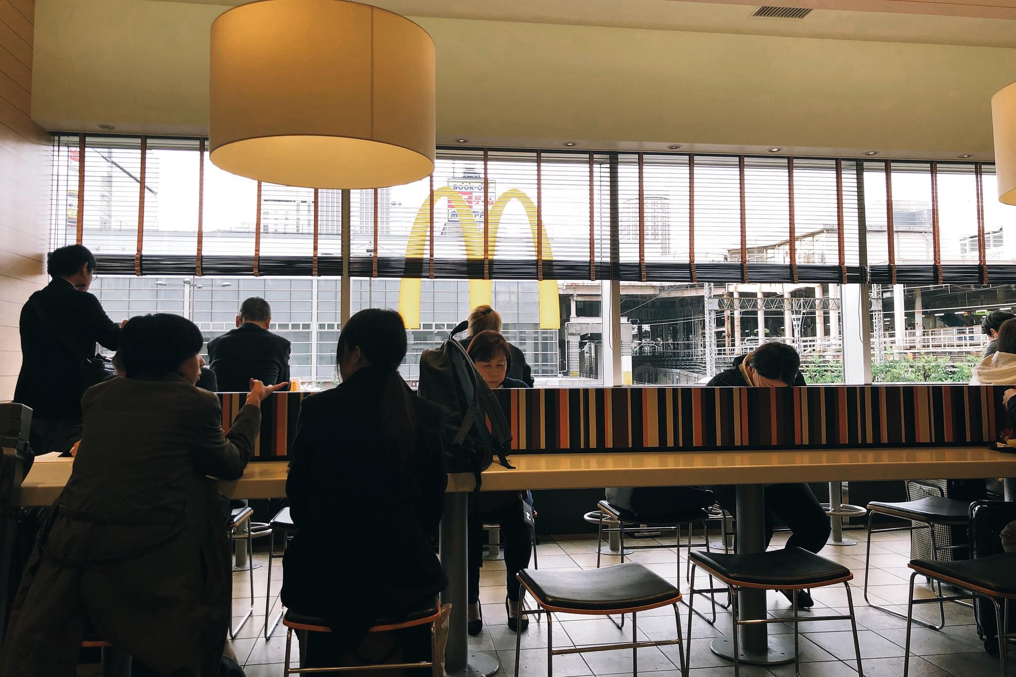 Morning in Macdonald. #iPhoneX #Shotoniphone #Apple #RNIFilms #FujiSuperia400 #Tokyo