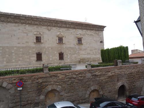 Visita turística por Toledo