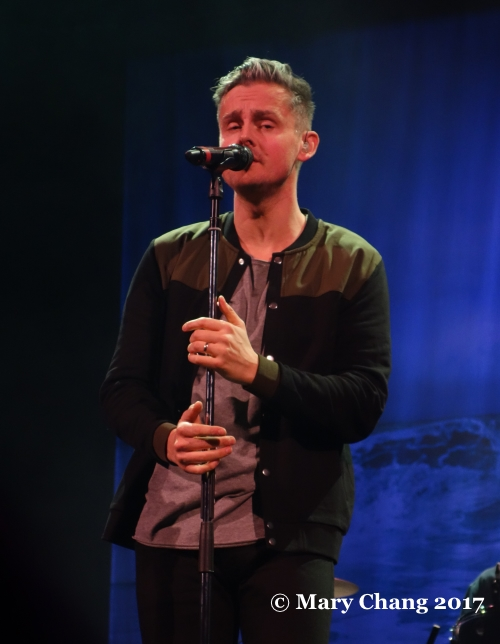 Tom Chaplin Lincoln Theatre 2017 2