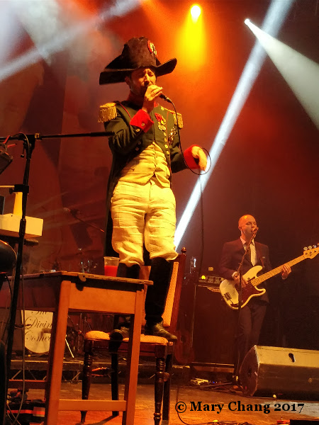 Divine Comedy Birmingham 2