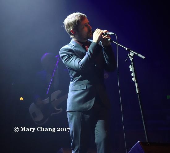 Divine Comedy Birmingham 1