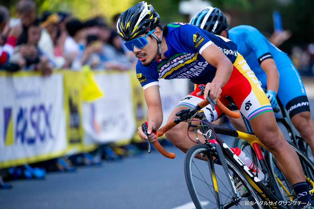 PHOTO: yowamushipedal cyclingteam | FLICKR.COM
