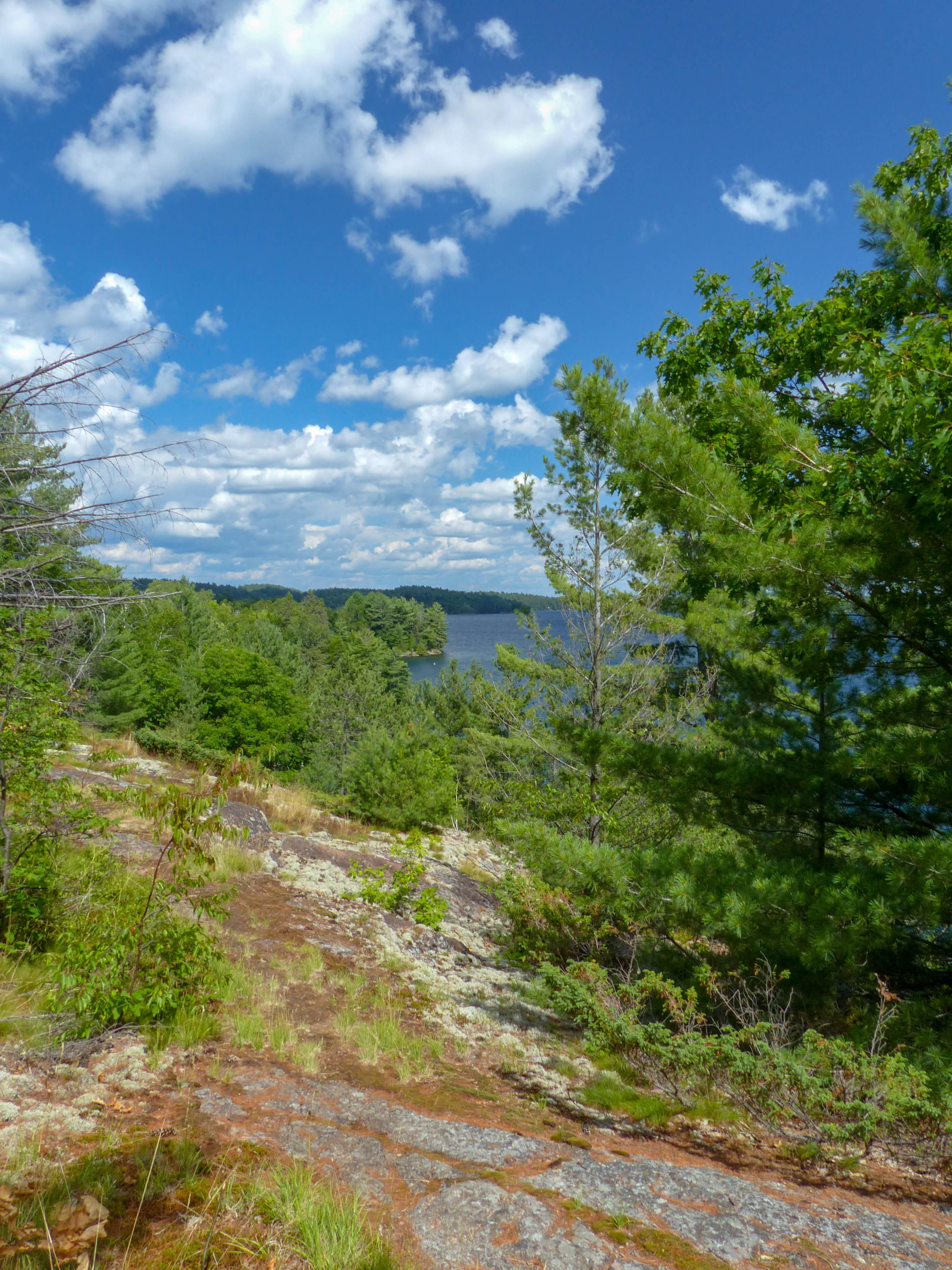 Fairbank Provincial Park - Wa-Shai-Ga-Mog trail