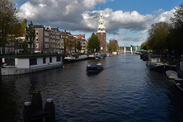 Amsterdam Oudeschans