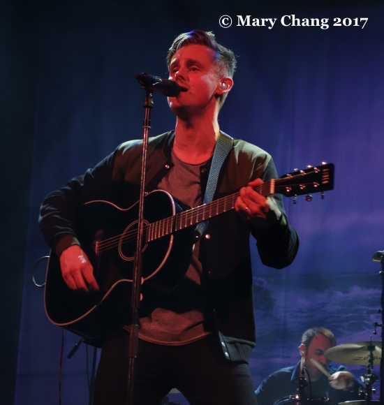 Tom Chaplin Lincoln Theatre 2017 1