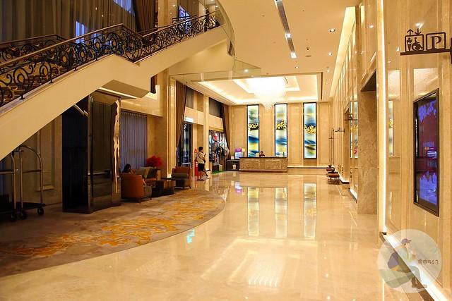 中天溫泉度假飯店