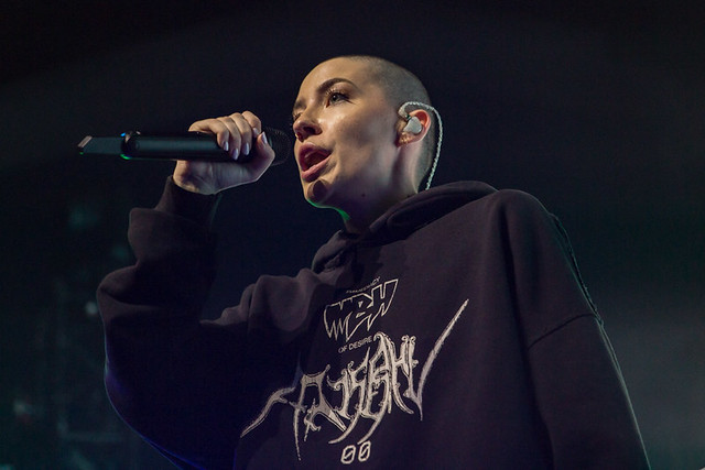Bishop Briggs @ 9:30 Club, Washington DC, 10/19/2019