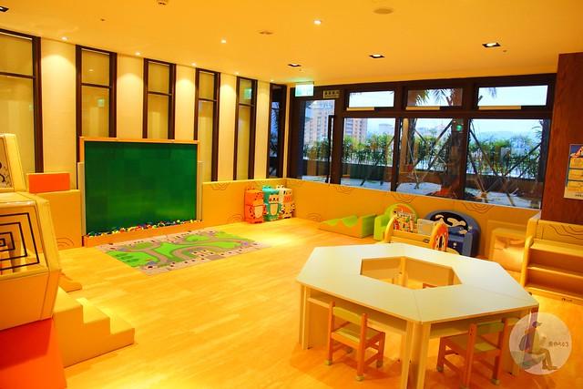 村却國際溫泉酒店