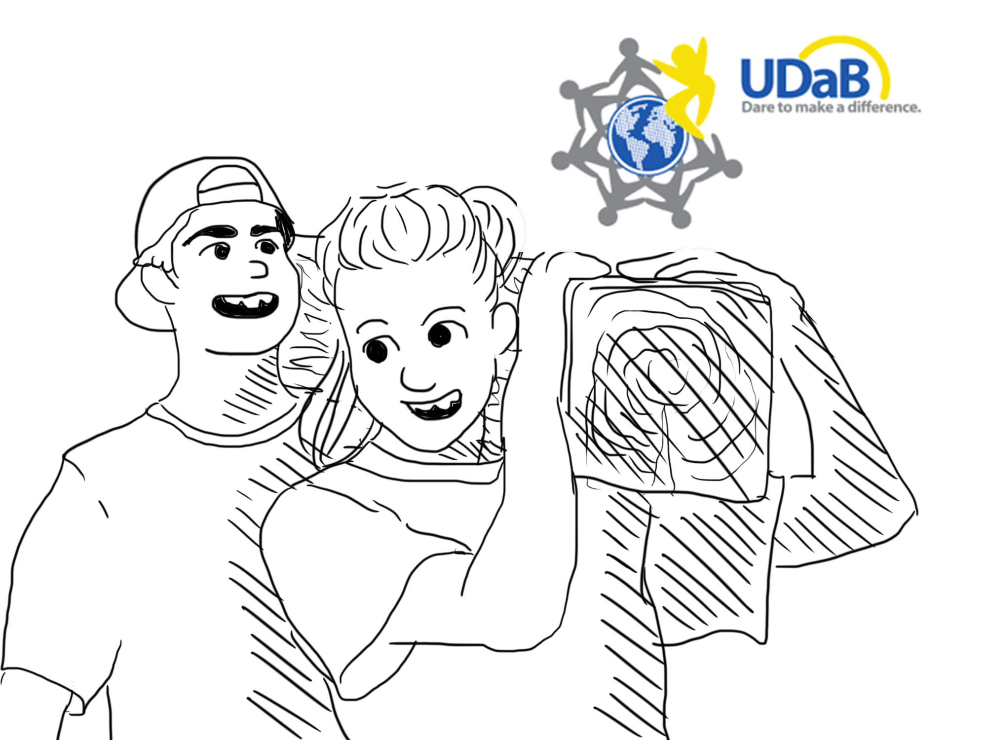 After UDaB's cancellation, disappointed students look for online service opportunities