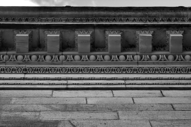 Architectural detail I